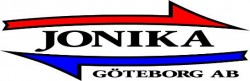 Jonika i Göteborg AB - Effektivt Logistikverksamhet